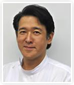 渡嘉敷先生